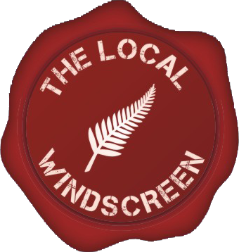 Home – The local windscreen Logo