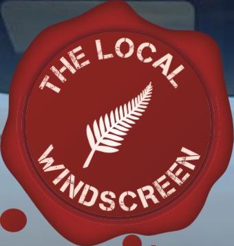 Home – The local windscreen Logo