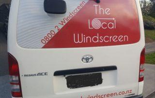 Windscreen Replacement & Repair Airport Oak