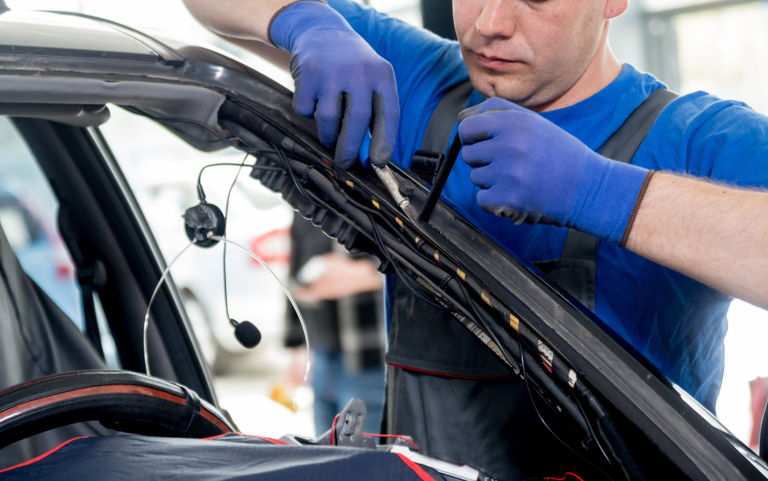 Windscreen Replacement & Repair Manukau